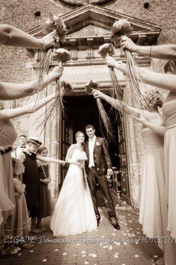Photographe mariage - La boite à mariage - photo 36