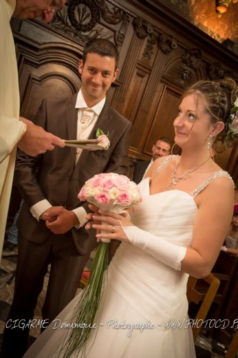 Photographe mariage - La boite à mariage - photo 27