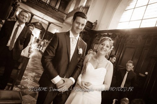 Photographe mariage - La boite à mariage - photo 29