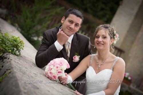 Photographe mariage - La boite à mariage - photo 44