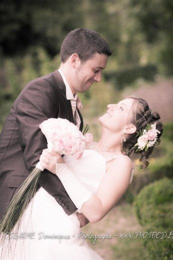Photographe mariage - La boite à mariage - photo 47