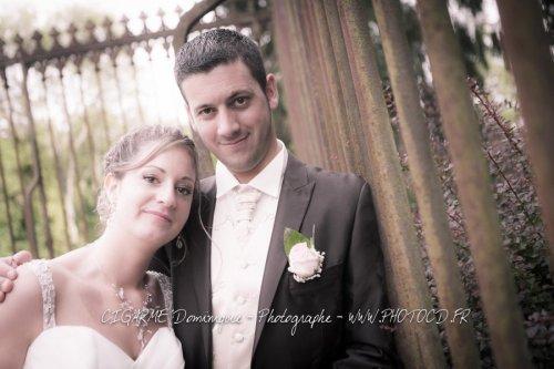 Photographe mariage - La boite à mariage - photo 42