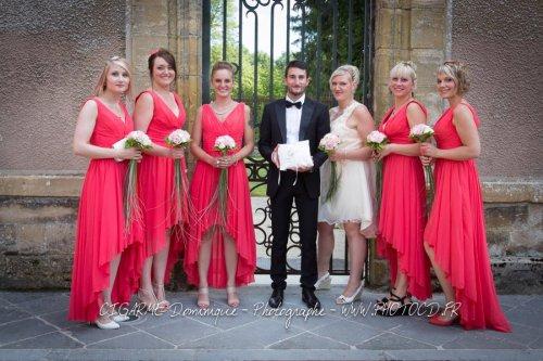 Photographe mariage - La boite à mariage - photo 17