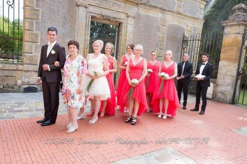Photographe mariage - Vos photos - photo 18
