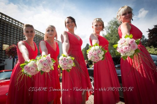 Photographe mariage - La boite à mariage - photo 2