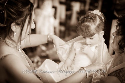 Photographe mariage - La boite à mariage - photo 25