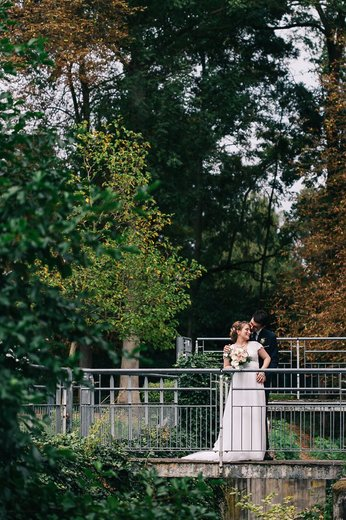 Photographe mariage - Clement RENAUT - photo 16