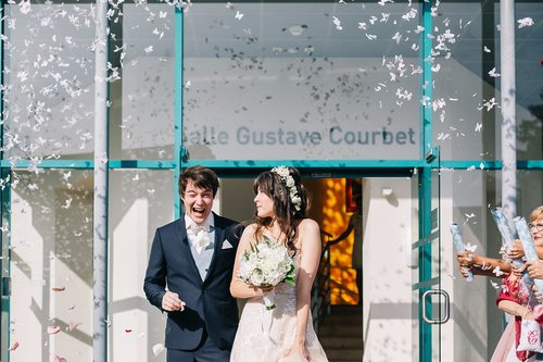 Photographe mariage - Clement RENAUT - photo 12