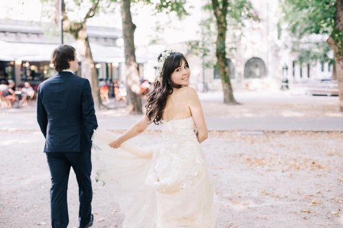 Photographe mariage - Clement RENAUT - photo 13