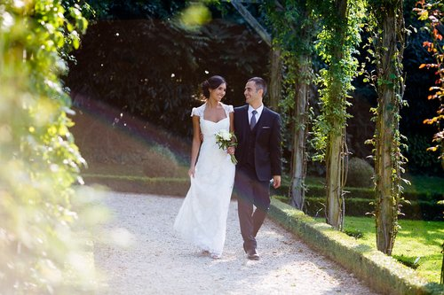 Photographe mariage - Keith Hoogewys Photographie - photo 1