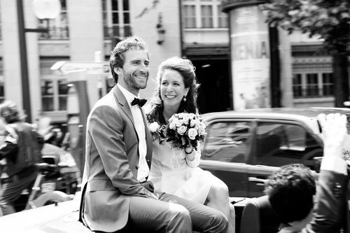 Photographe mariage - Keith Hoogewys Photographie - photo 7