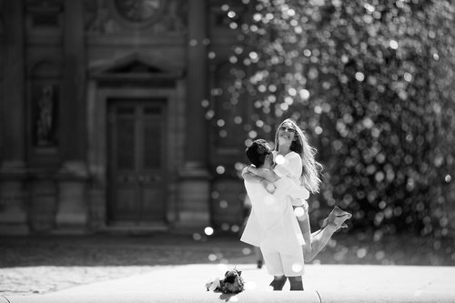 Photographe mariage - Keith Hoogewys Photographie - photo 15
