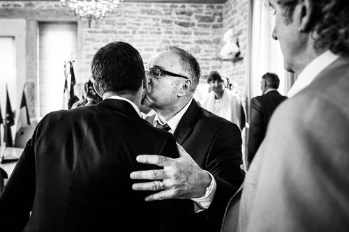 Photographe mariage - Maguin Florian - photo 14