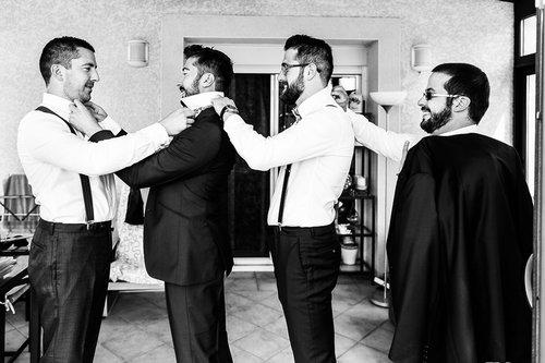 Photographe mariage - Maguin Florian - photo 8