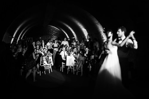 Photographe mariage - Maguin Florian - photo 3