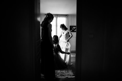 Photographe mariage - Maguin Florian - photo 28