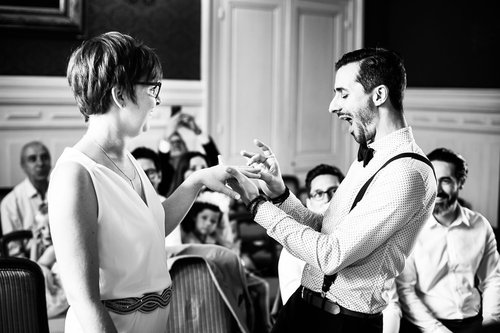 Photographe mariage - Maguin Florian - photo 10
