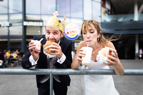 Photographe mariage - Maguin Florian - photo 12