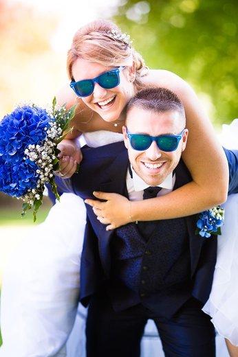 Photographe mariage - Maguin Florian - photo 24