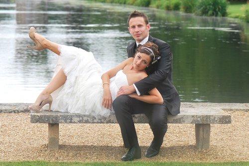 Photographe mariage - Pauline Quéru - photo 16