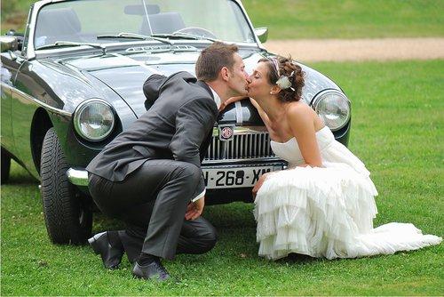 Photographe mariage - Pauline Quéru - photo 17