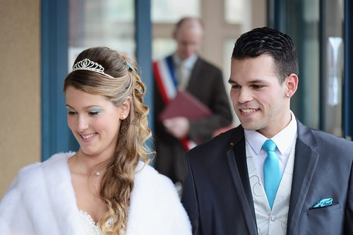 Photographe mariage - Pauline Quéru - photo 12