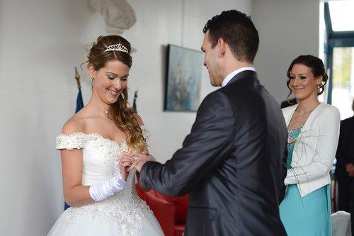 Photographe mariage - Pauline Quéru - photo 11