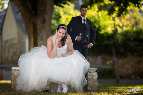 Photographe mariage - Alexandre Hellebuyck - photo 43