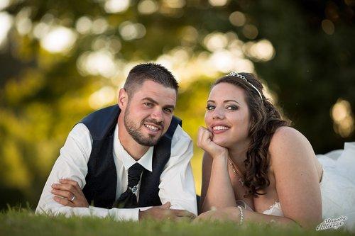 Photographe mariage - Alexandre Hellebuyck - photo 44