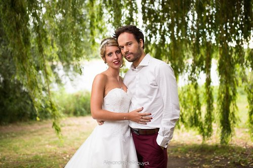 Photographe mariage - Alexandre Hellebuyck - photo 41