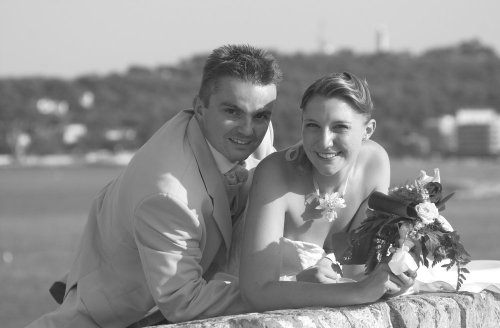 Photographe mariage - monjoin paul - photo 42