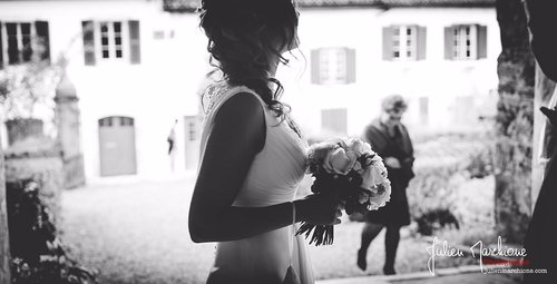 Photographe mariage - Julien Marchione - photo 1