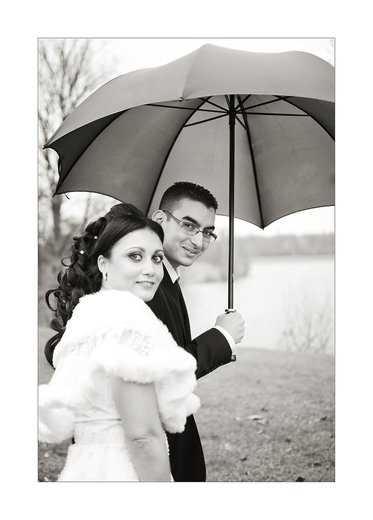 Photographe mariage - Qube-design - photo 13
