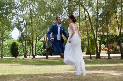 Photographe mariage - EL PHOTOGRAPHE - photo 35