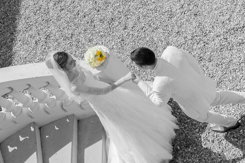 Photographe mariage - EL PHOTOGRAPHE - photo 53