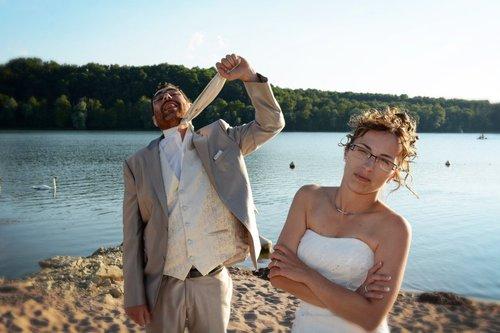 Photographe mariage - DECLIK'STUDIO - photo 28