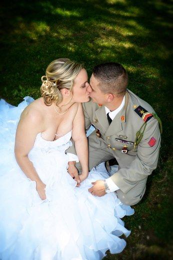 Photographe mariage - DECLIK'STUDIO - photo 15