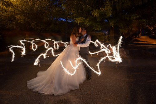 Photographe mariage - DECLIK'STUDIO - photo 11
