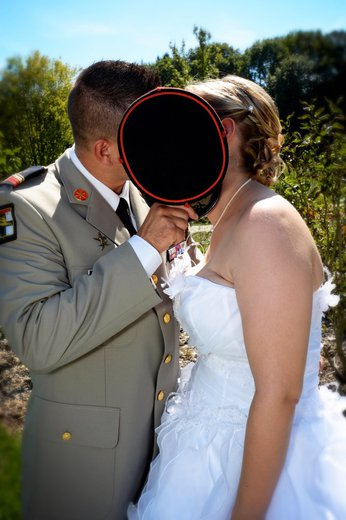 Photographe mariage - DECLIK'STUDIO - photo 16