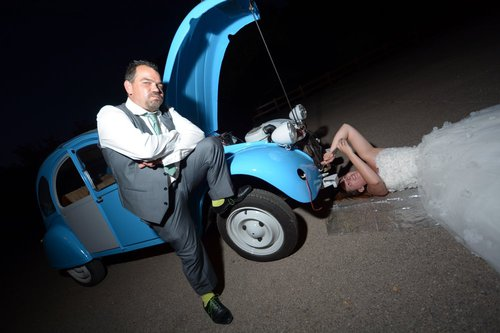 Photographe mariage - DECLIK'STUDIO - photo 10
