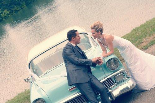 Photographe mariage - DECLIK'STUDIO - photo 8