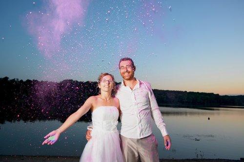 Photographe mariage - DECLIK'STUDIO - photo 24