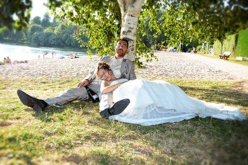 Photographe mariage - DECLIK'STUDIO - photo 26