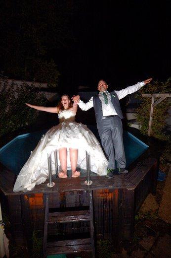 Photographe mariage - DECLIK'STUDIO - photo 12