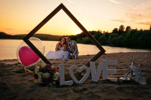 Photographe mariage - DECLIK'STUDIO - photo 18