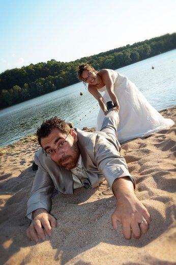 Photographe mariage - DECLIK'STUDIO - photo 29