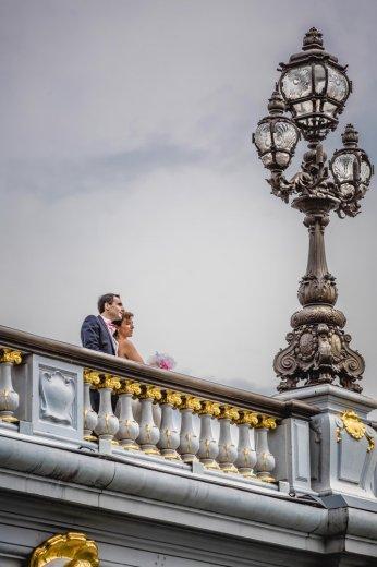 Photographe mariage - Olinfact Production - photo 1