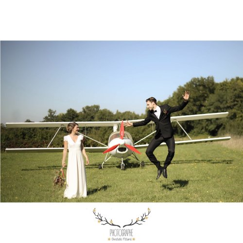Photographe mariage - Pétard Christelle - photo 128