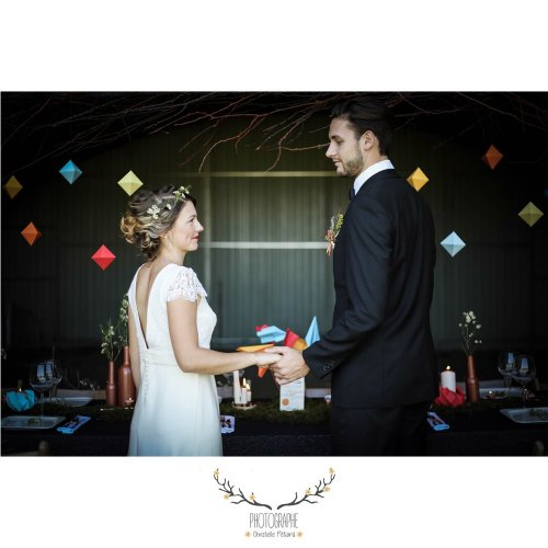 Photographe mariage - Pétard Christelle - photo 135