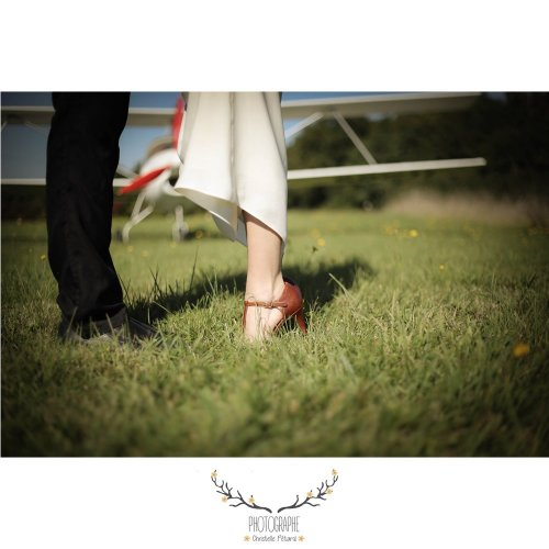 Photographe mariage - Pétard Christelle - photo 129